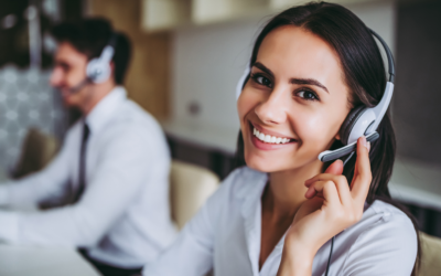 Las 5 prácticas para mejorar la productividad de tu equipo de atención al cliente a distancia