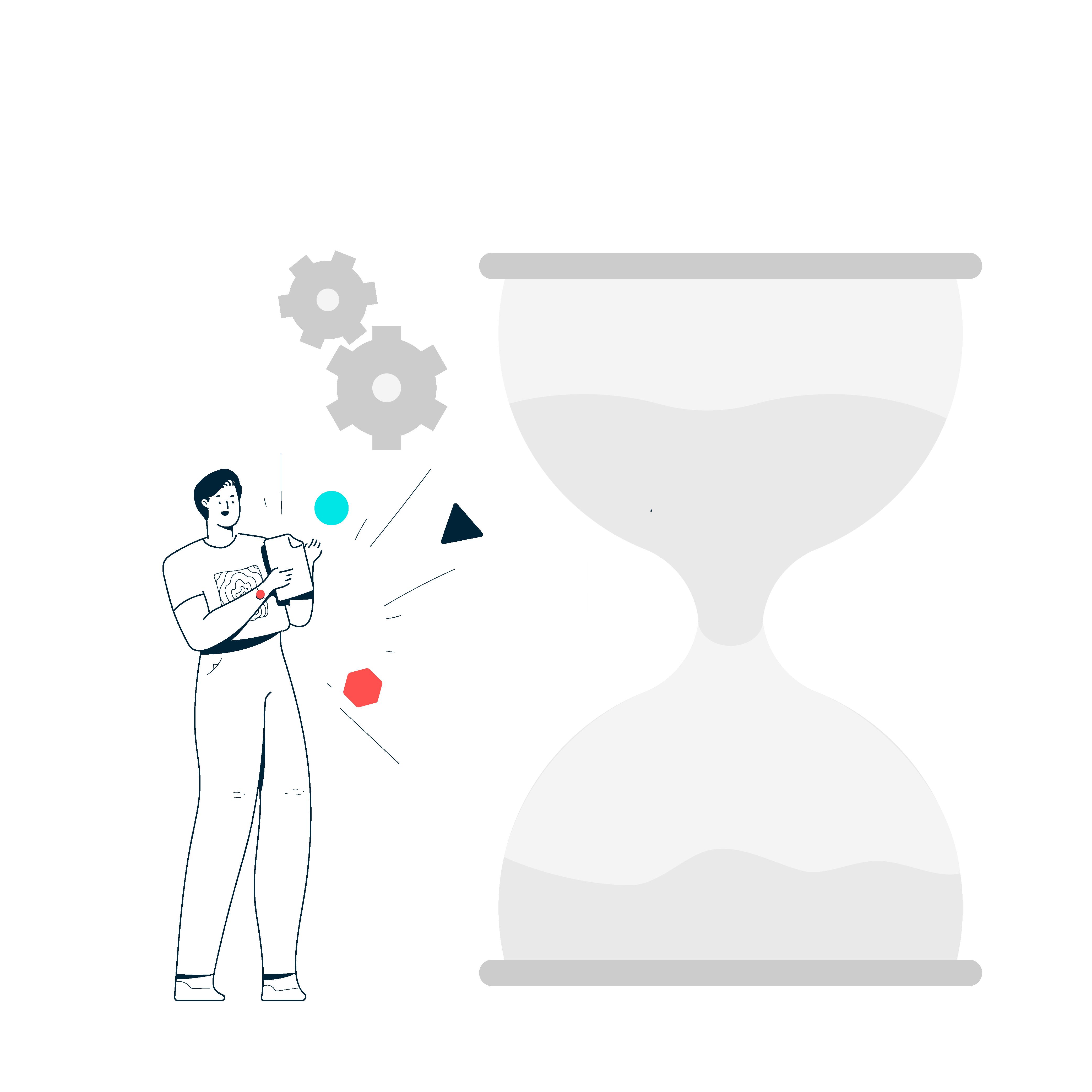 Minimizar la fase de búsqueda de un agente